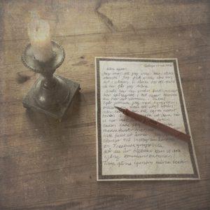 brevskrivning