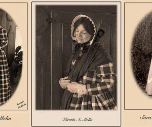 Visitkorten, 1800-talets Facebook