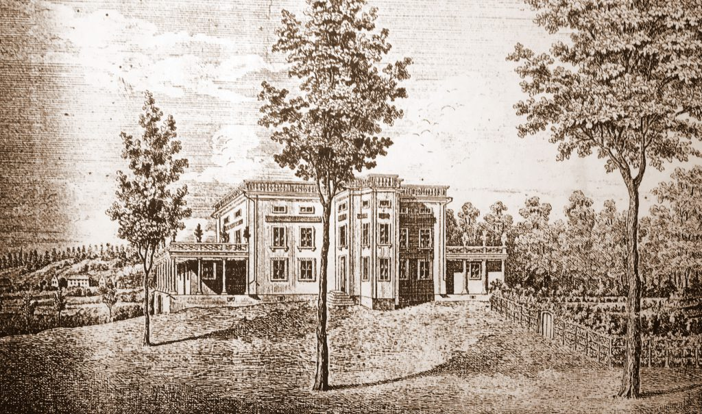 Bild på Fullerstad
