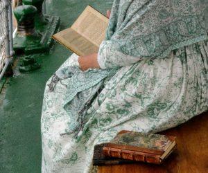 Augustas bibliotek – vi samlar på 1800-talslitteratur