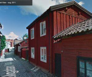 Augusta flyttar till Strängnäs – och idag har hon namnsdag!