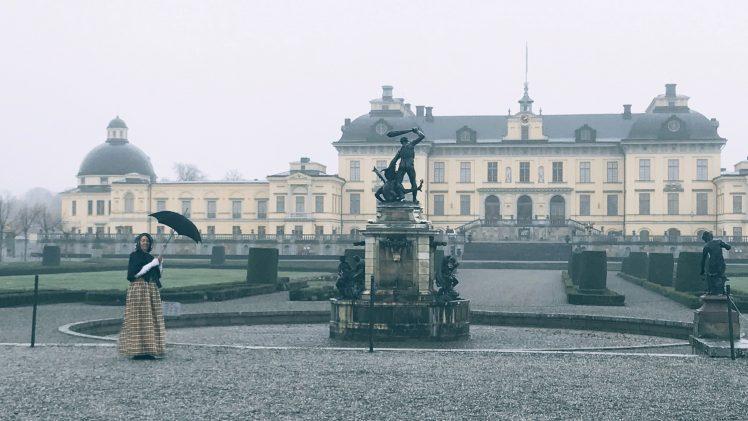 Vad Augusta inte såg i Prag