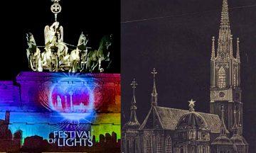 Ljusfester – var tid har sin teknik