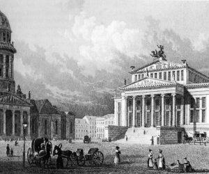 Reseplanering 170 år senare – vår Europaresa börjar ta form