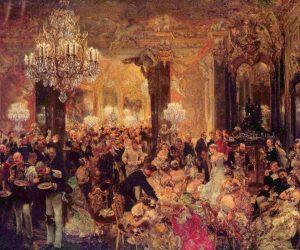 Lite ljus över Augustas besök i Berlin 1847