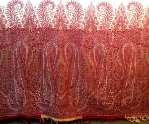 """Saras blogg: """"I wish he may go to the East Indies, that I may have my shawl."""""""